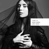 Lykke Li - Never Gonna Love Again (re edit)