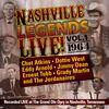 Nashville Legends Live, Vol. 1 - 1964  Various Artists