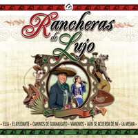 Various Artists - Rancheras de Lujo