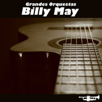 Billy May - Grandes Orquestas