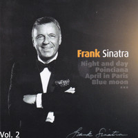 Frank Sinatra - The Best, Vol. 2