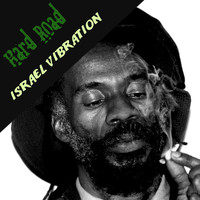 Israel Vibration - Hard Road
