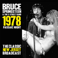 Bruce Springsteen - Passaic Night (Live)