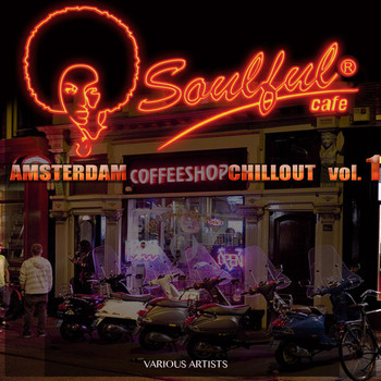 Various Artists - Amsterdam Coffeeshop Chillout, Vol. 1