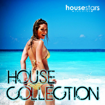 Various Artists - House Collection