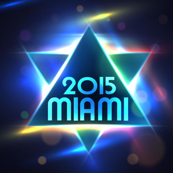 Various Artists - Miami 2015