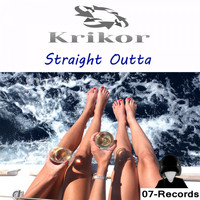 Krikor - Straight Outta
