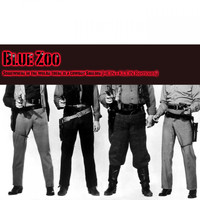 Blue Zoo - Somewhere in the World There Is a Cowboy Smiling