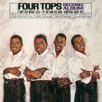 Four Tops - Four Tops Second Album