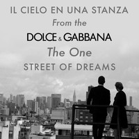 "Mina - Il Cielo in Una Stanza (From the Dolce & Gabbana ""The One - Street of Dreams"" TV Advert) - Single"