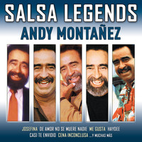 Andy Montañez - Salsa Legends