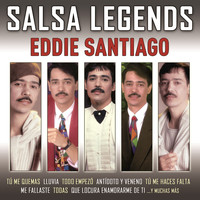 Eddie Santiago - Salsa Legends