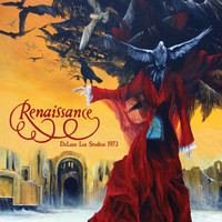 Renaissance Live de lane Lea 1973