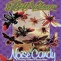 Bill Nelson - Noise Candy