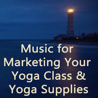 David Young - Music for Marketing Your Yoga Class & Yoga Supplies
