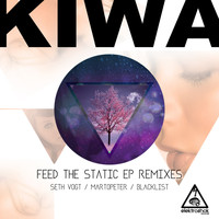 Kiwa - Feed The Static EP Remixes