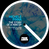 Michele Pinna - The Story Of A Man EP