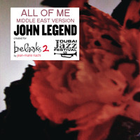 John Legend - All of Me (Middle East Version by Jean-Marie Riachi)