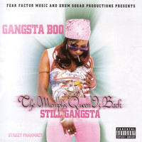 Gangsta Boo - The Memphis Queen Is Back
