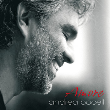 Andrea Bocelli - Amore (Remastered)