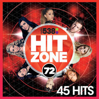Various Artists - 538 Hitzone 72
