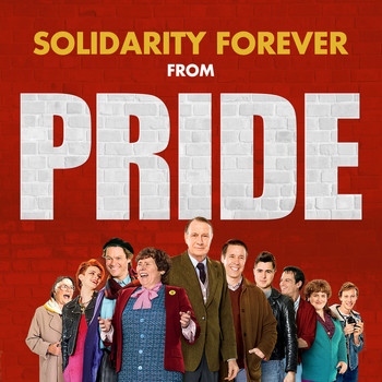 "Pete Seeger - Solidarity Forever (From the Movie ""Pride"")"