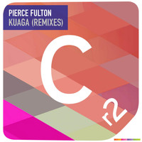 Pierce Fulton - Kuaga Remixes
