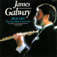 James Galway - Mozart: The Two Flute Concertos