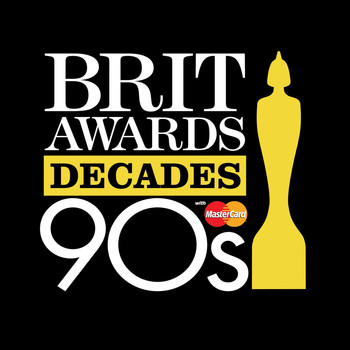 Various Artists - BRIT Awards Decades 90s