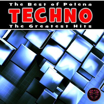 Various Artists - The Best of Polena Techno - The Greatest Hits