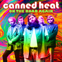 Canned Heat - On The Road Again