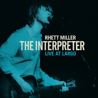 Rhett Miller - The Interpreter Live At Largo