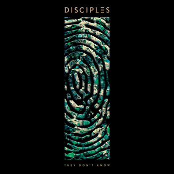 Disciples - They Don't Know (Radio Edit)