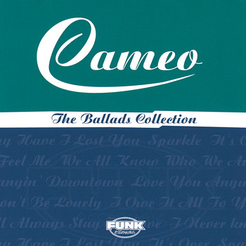 Cameo - The Ballads Collection