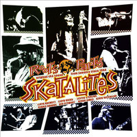 The Skatalites - Roots Party