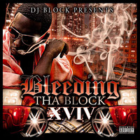 Young Dro - Bleedin' da Block 14 (Explicit)