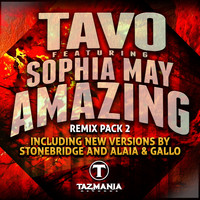 Tavo - Amazing (feat. Sophia May)
