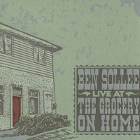Ben Sollee - Live from the Grocery On Home