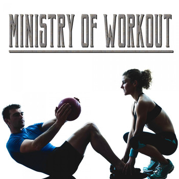 Various Artists - Ministry of Workout