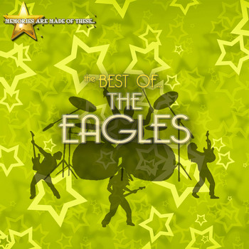 Twilight Orchestra - Memories Are Made of These: The Best of the Eagles