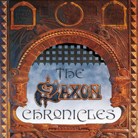 Saxon - The Chronicles - Rock 'n' Roll Gypsies