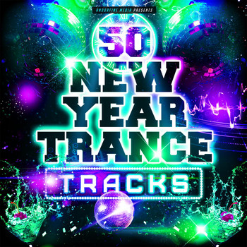 Various Artists - 50 New Year Trance Tracks