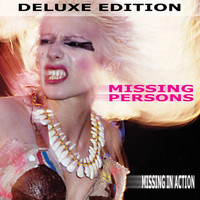 Missing Persons - Missing in Action - Deluxe Edition