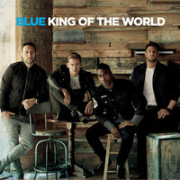 Blue - King of the World