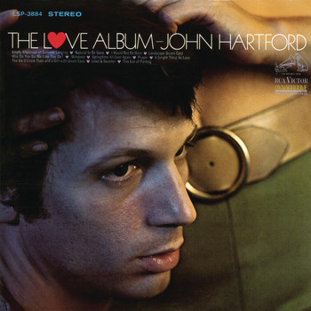 John Hartford - The Love Album