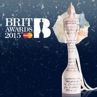 Various Artists - Brit Awards 2015