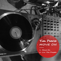 Tim Pearce - Move On