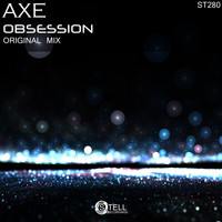 Axe - Obsession