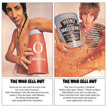 The Who - The Who Sell Out (Stereo Version)