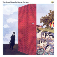George Harrison - Wonderwall Music (Remastered 2014)